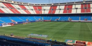 Sportwetten Tipp Atlético Madrid – Rayo Vallecano 14.01.2016